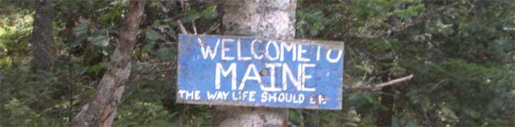 AMC Maine Chapter Rotating Image